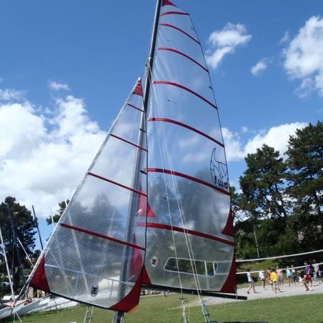 Casquette Forward Sailing