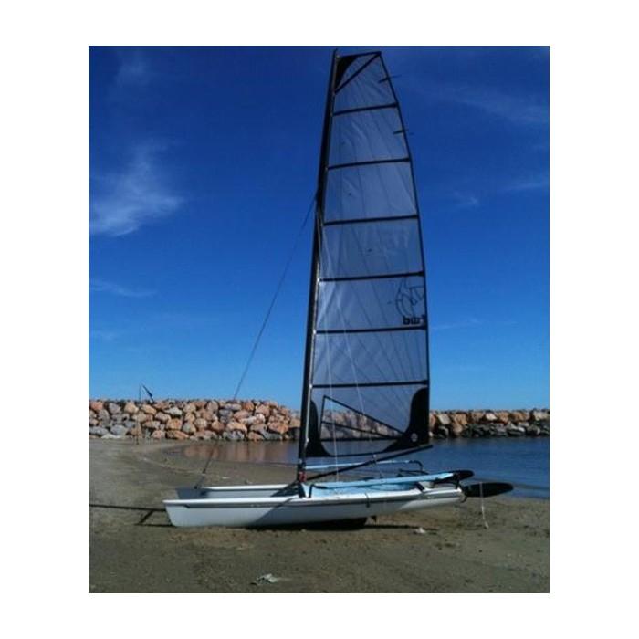 Berretto Forward Sailing
