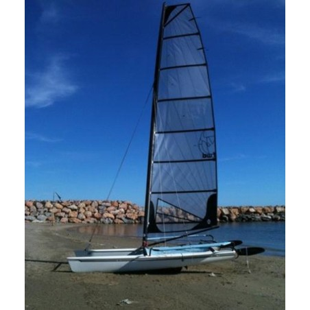 Sailing Cap Foward Sailing