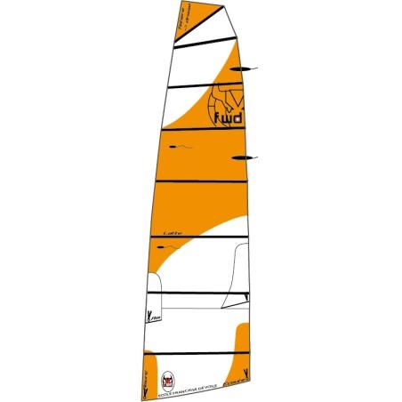 Telo 470 / 485 - superiore
